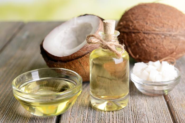 Pure Plant Oils